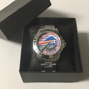 Other - ▪️New Buffalo Bills Watch With Box